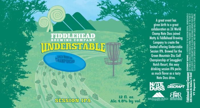 Understable IPA Label