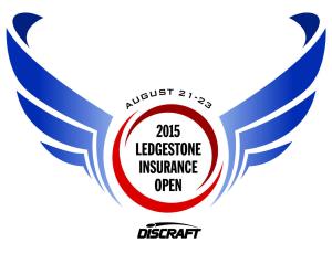 2015 Ledgestone Insurance Open