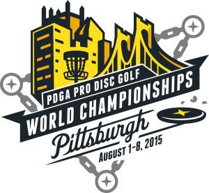 2015 PDGA World Championships