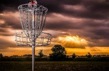 3D Disc Golf Atlas