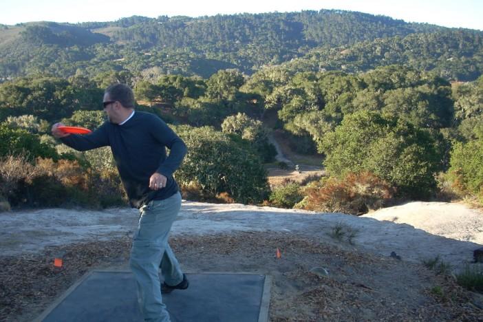 Hole 3 at Ryan Ranch