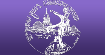 13th Deaf National Championship