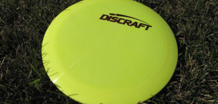 Discraft Crank