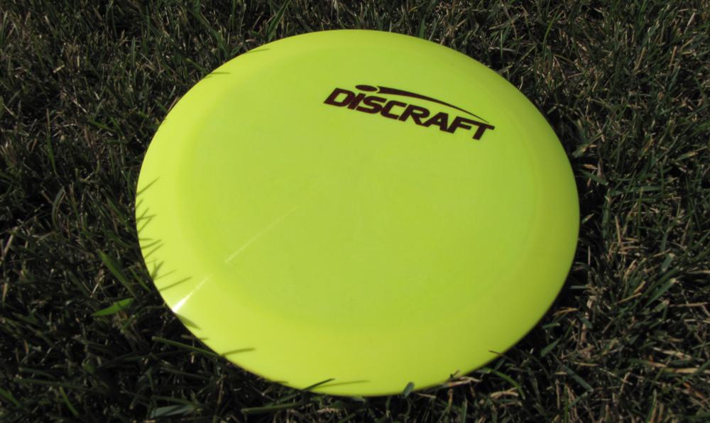 Discraft Crank Review