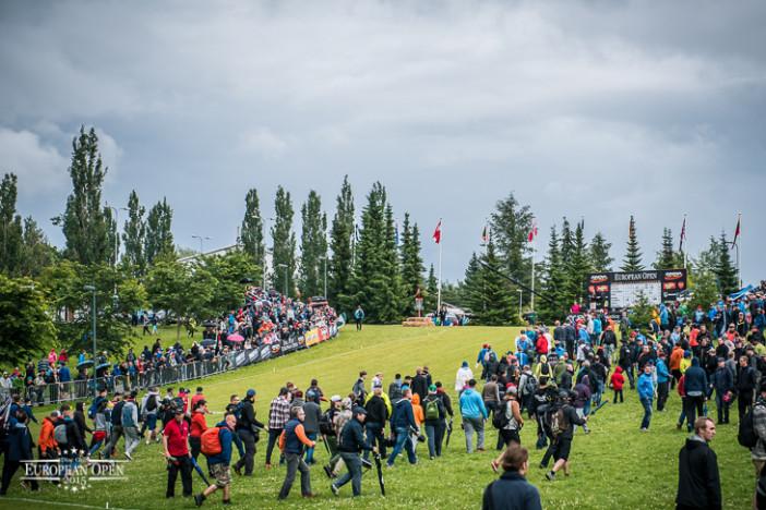 2015 European Open