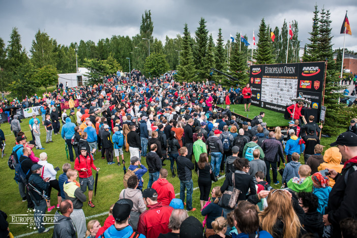 European Open Finals