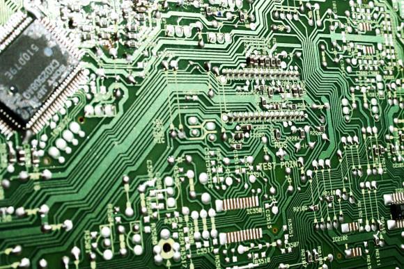 PDGA - Electronics