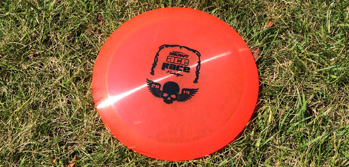 2014 Discraft Ace Race