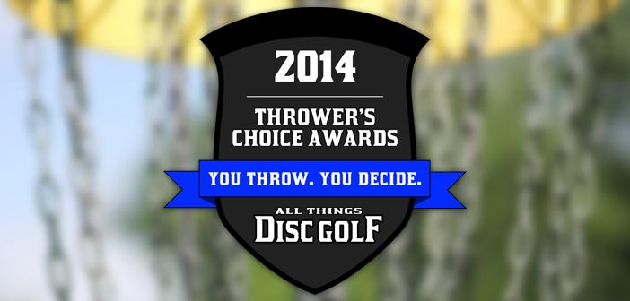 Thrower's Choice Awards