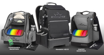 Dynamic Discs Bags