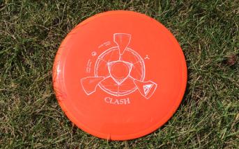 Axiom Discs Clash