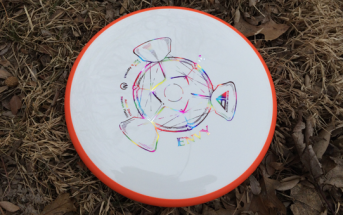 Axiom Discs Envy