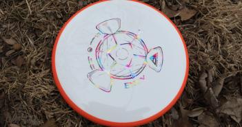 Axiom Discs Envy