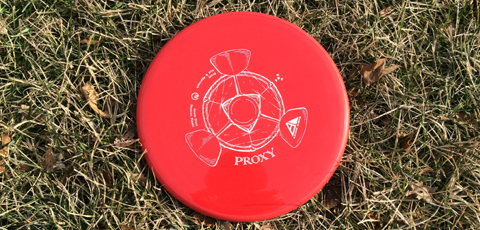 Axiom Discs Proxy