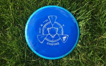 Axiom Discs Inspire