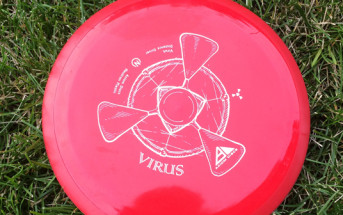 Axiom Discs Virus