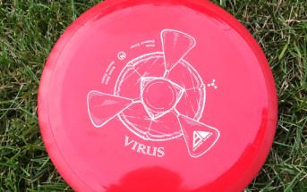 Axiom Discs Virus