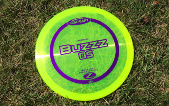Discraft Buzzz OS