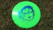Discmania DD2 Review