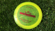Dynamic Discs Enforcer Review