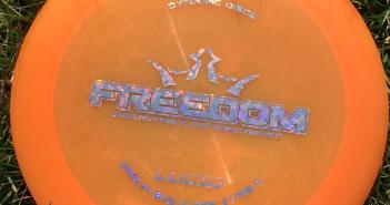 Dynamic Discs Freedom