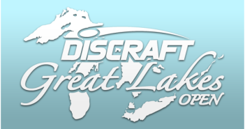 Discraft Great Lakes Open