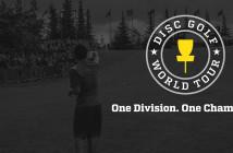 Disc Golf World Tour