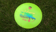 Discmania GM Gremlin Review
