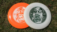 Discmania P1 Review