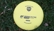Discmania P1x Review