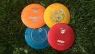 Discmania FD Review
