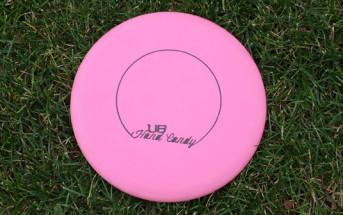UB Disc Golf Lex
