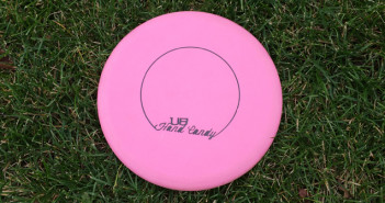 UB Disc Golf Lex