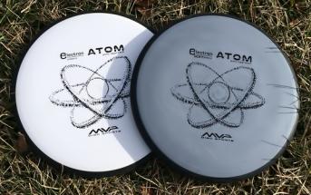 MVP Disc Sports Atom