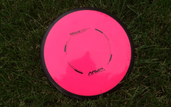 MVP Disc Sports Impulse