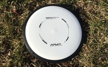 MVP Disc Sports Inertia