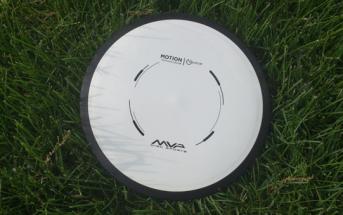 MVP Disc Sports Motion