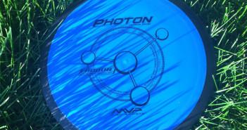 MVP Disc Sports Photon