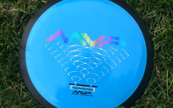 MVP Disc Sports Wave