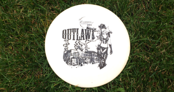 Legacy Discs Outlaw