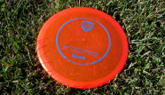Discmania P3 Review