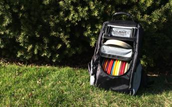 Salient Discs Catalyst Backpack