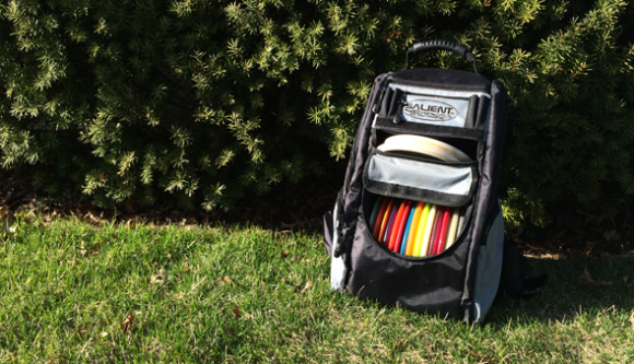 Salient Discs Catalyst Backpack