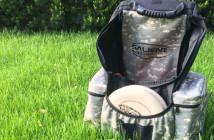 Salient Discs Spark Backpack