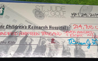 St. Jude Disc Golf Invitational