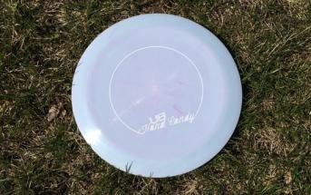 UB Disc Golf Monstrum