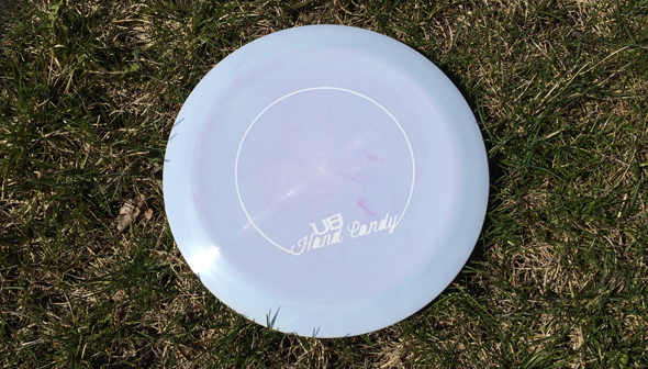 UB Disc Golf Monstrum