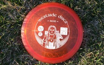 Westside Discs Seer
