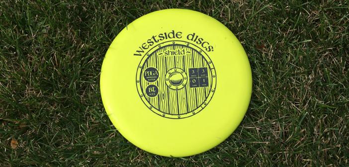 Westside Discs Shield