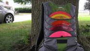 Upper Park Designs Focus Bag Review